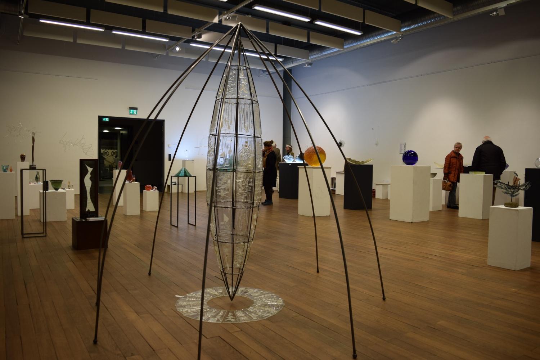10. Sulzbacher Glaskunsttage | Saarland