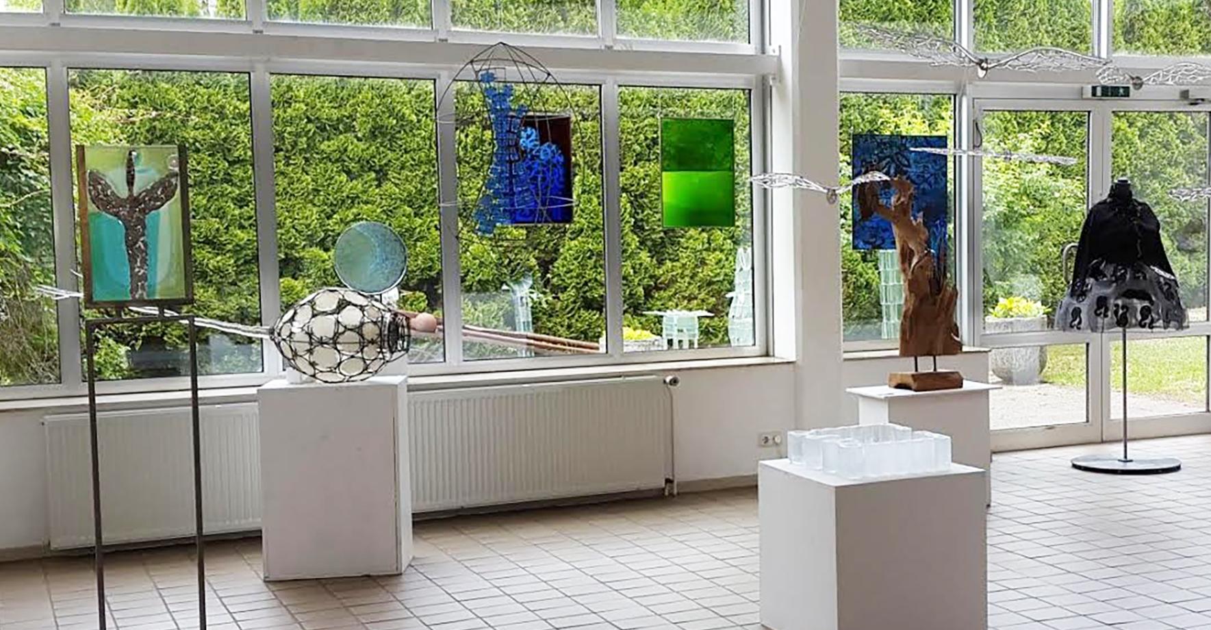 6. Immenhäuser Glaspreis | Glasmuseum Immenhausen, 2015