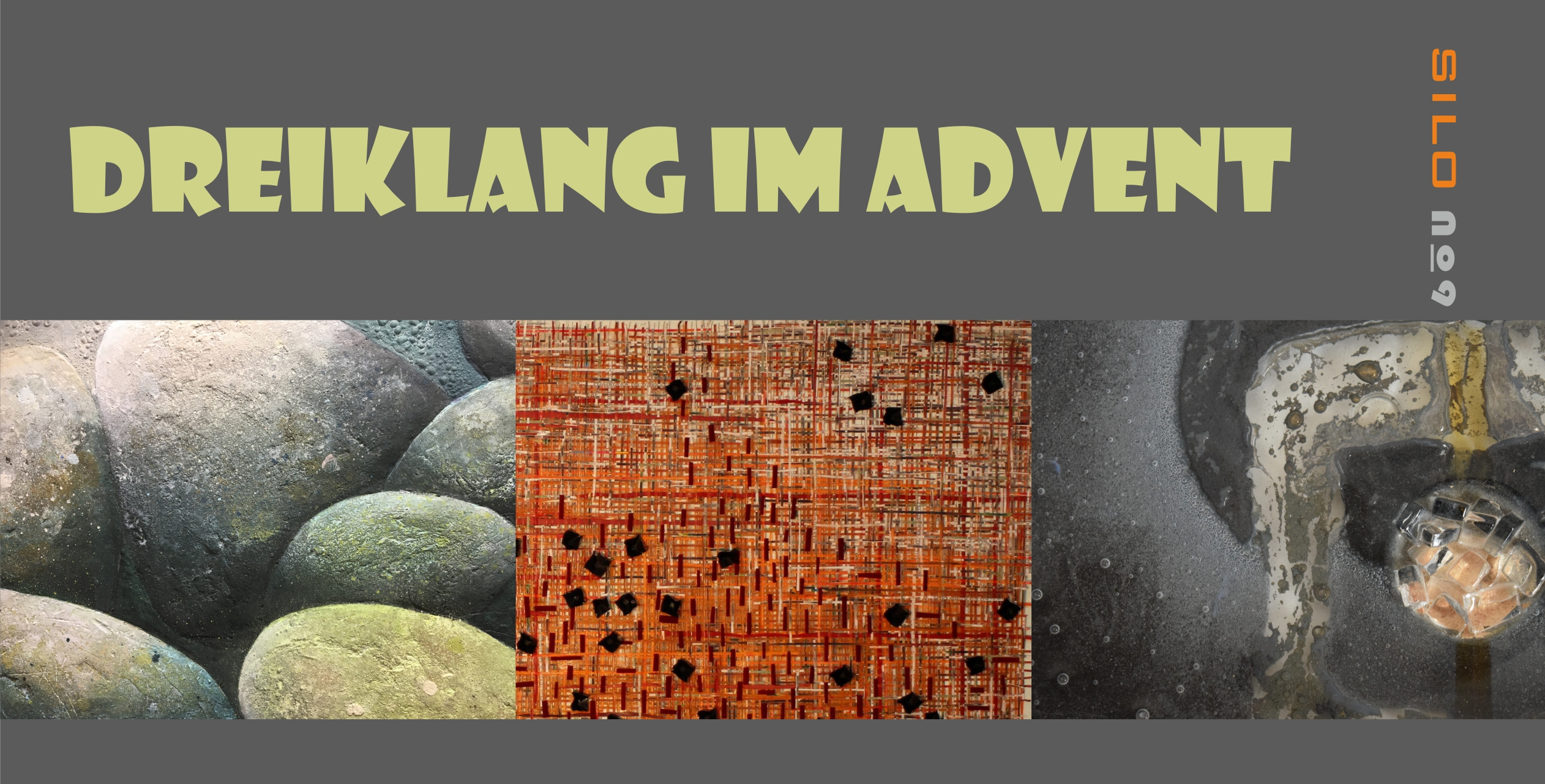 Dreiklang im Advent