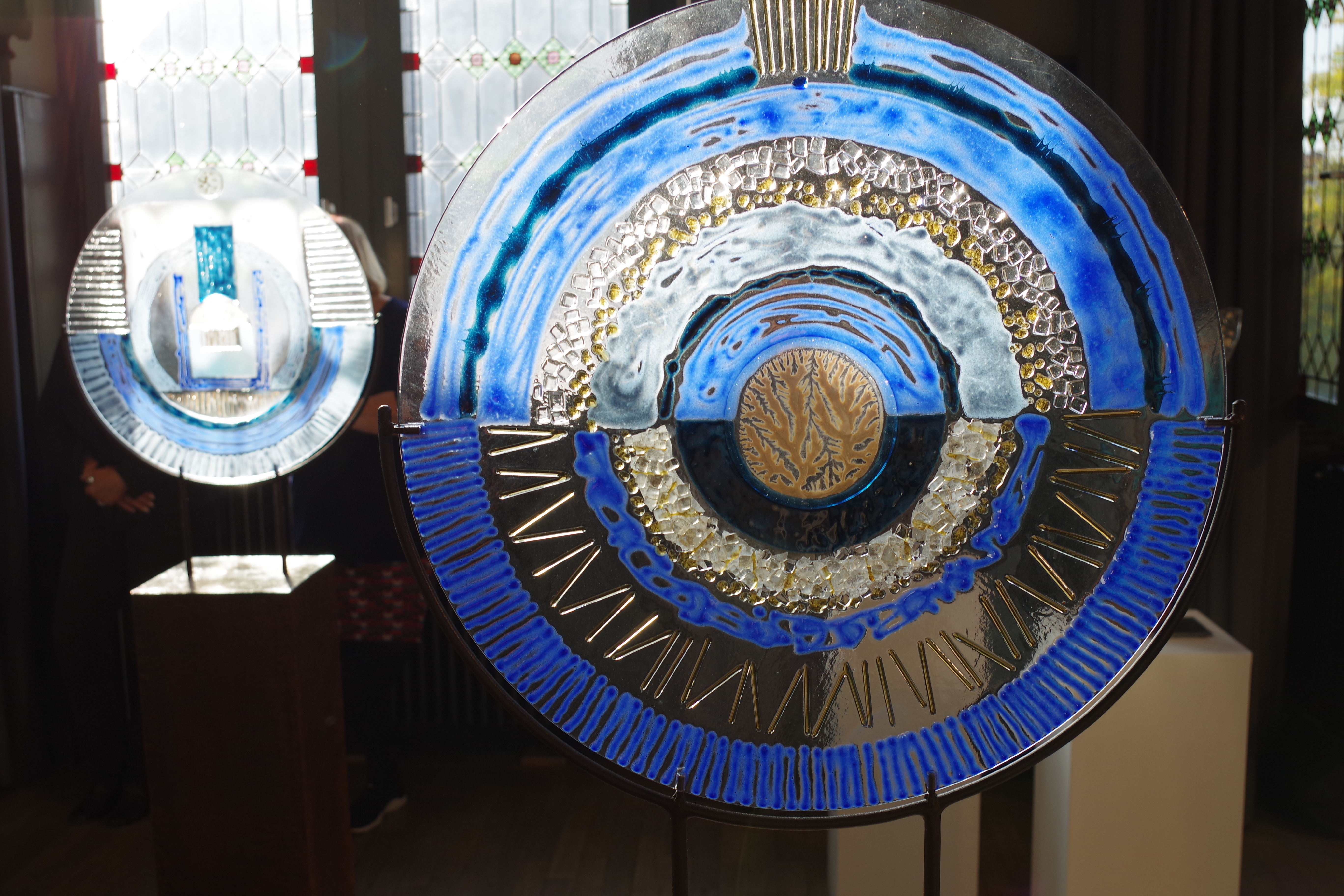 Glaskunsttage Sulzbach Saar